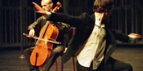 Eastman - Corpus Bach