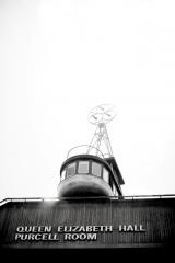 Eastman - Queen Elizabeth Hall