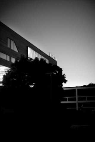 Eastman - deSingel International Arts Campus (Antwerp)