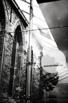 Eastman - Muziekcentrum De Bijloke (Ghent)