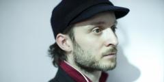 Eastman - Sidi Larbi Cherkaoui nominated as Antwerp citizen of the year 2012