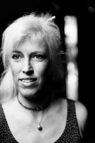 Eastman - Miriam Andersén