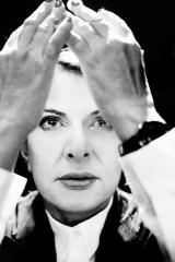 Eastman - Marina Abramović